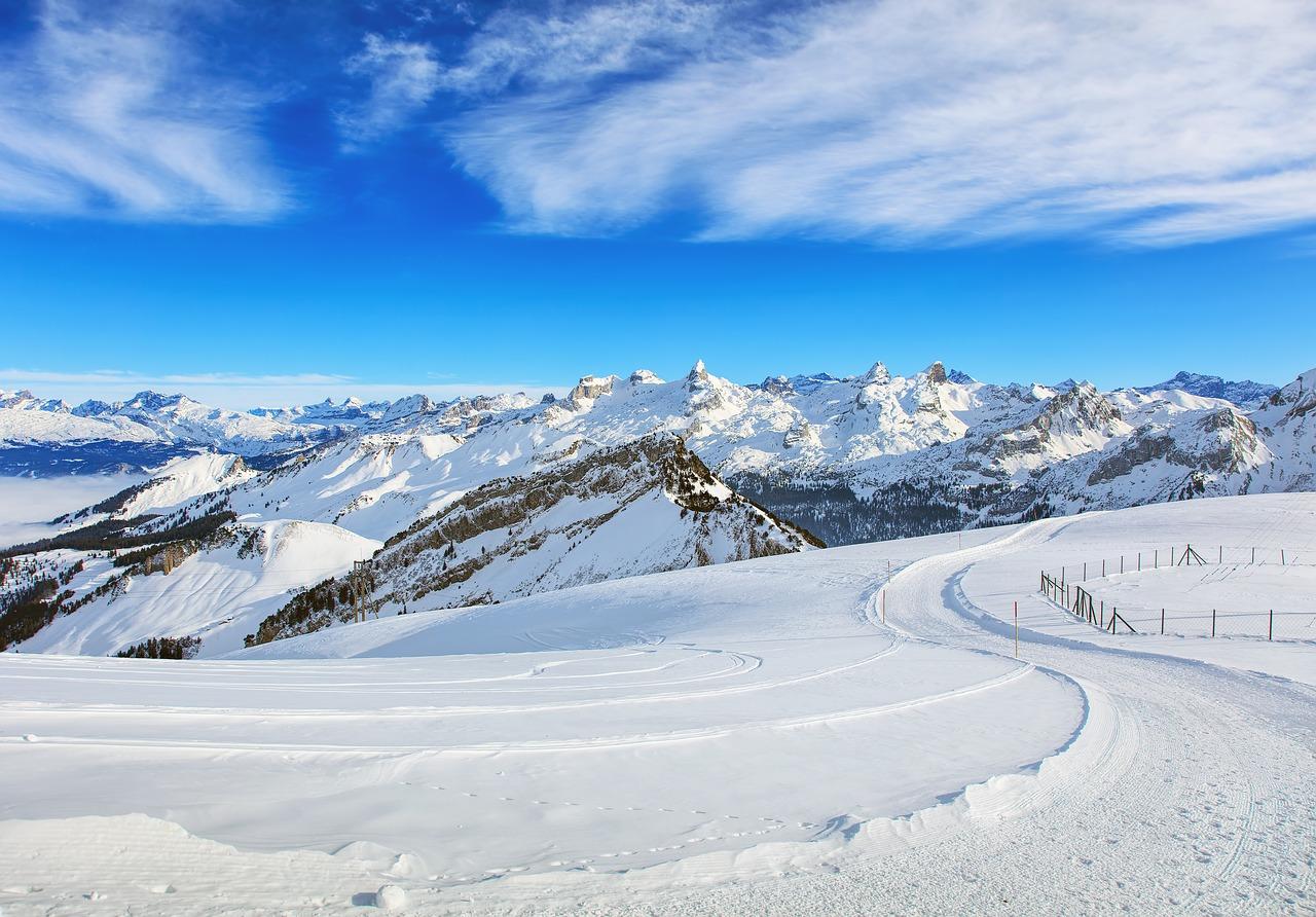 Uzavření lyžařských středisek od 14.3. 2020!