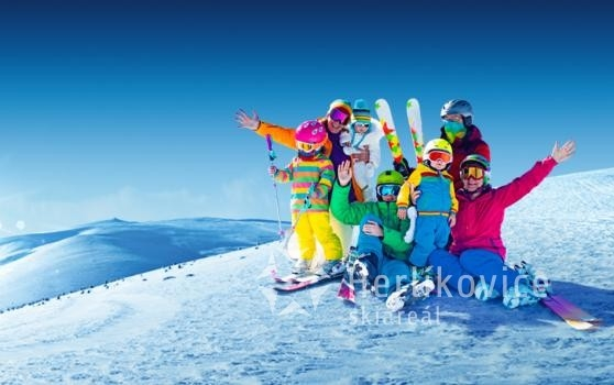 O2 SKI ROADSHOW se SKI TEST HEAD (22.2. – 23.2. Herlíkovice)