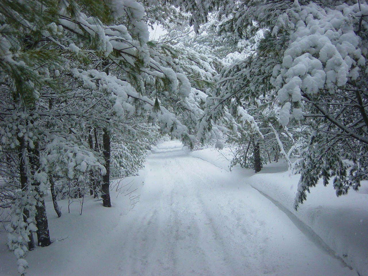 Na víkend připadne na horách nová várka sněhu